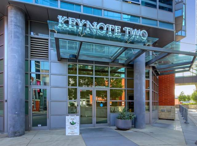 225 11 Avenue SE #404, Calgary, AB T2G 0G3 (#A1035463) :: Redline Real Estate Group Inc