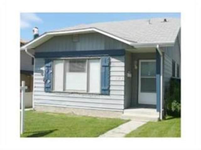 196 Castleridge Close NE, Calgary, AB  (#A1035465) :: Team J Realtors