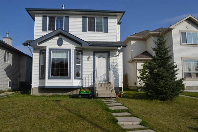 277 Coville Circle NE, Calgary, AB T3K 5L6 (#A1035490) :: Calgary Homefinders
