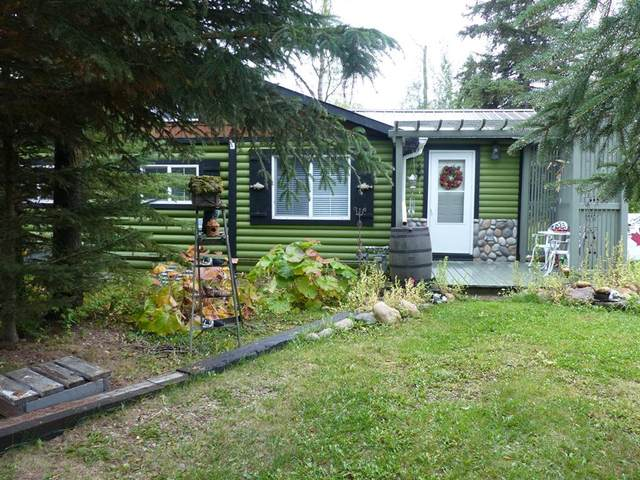 Block 006 Lot 005, Rural Big Lakes County, AB T0G 1E0 (#A1035511) :: Canmore & Banff