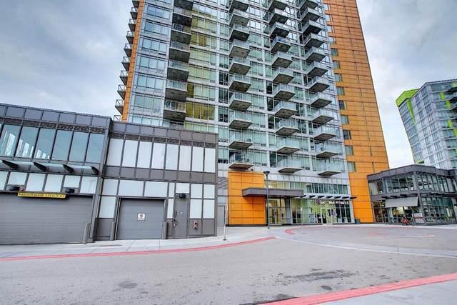 3830 Brentwood Road NW #808, Calgary, AB T2L 2J9 (#A1035530) :: Team J Realtors