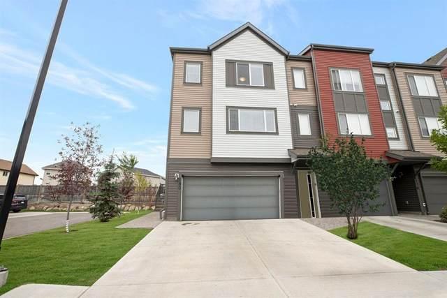 180 Copperpond SE, Calgary, AB T2Z 5B8 (#A1035543) :: Calgary Homefinders
