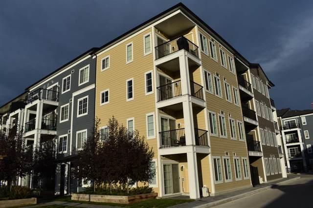 215 Legacy Boulevard, Calgary, AB T2X 3Z6 (#A1035548) :: Redline Real Estate Group Inc