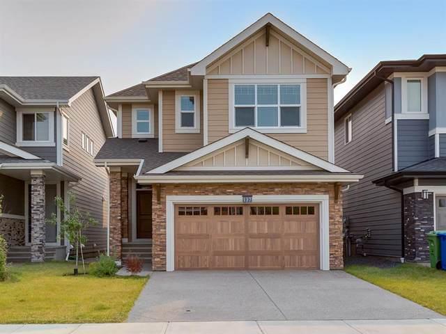137 West Grove Way SW, Calgary, AB T3H 1Z3 (#A1035550) :: Calgary Homefinders