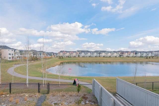74 Redstone Cove NE, Calgary, AB T3N 0N1 (#A1035555) :: Calgary Homefinders