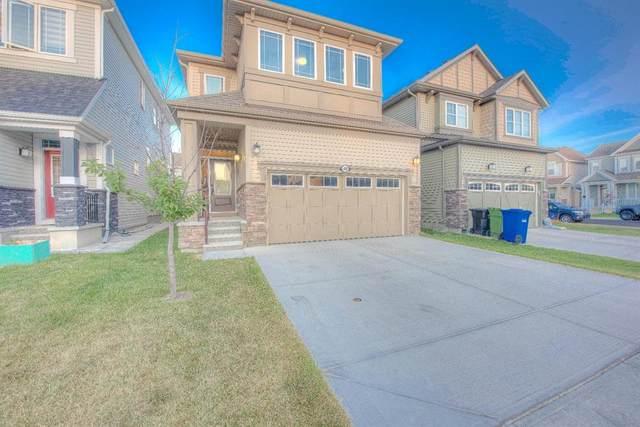 49 Cityscape Mount NE, Calgary, AB T3N 0W7 (#A1035556) :: Western Elite Real Estate Group