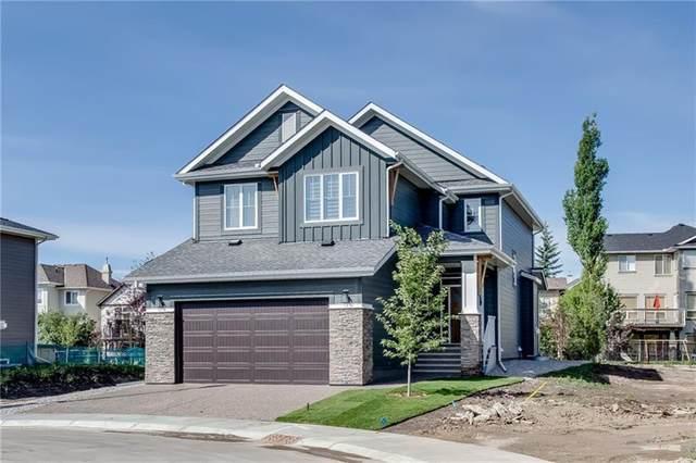 436 Discovery Place SW, Calgary, AB T3H 6A2 (#A1035589) :: Team J Realtors