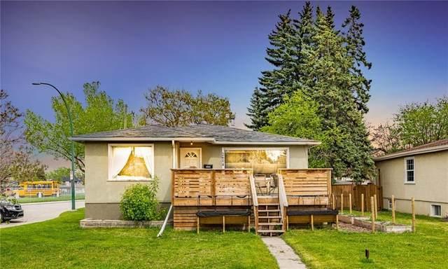 2604 24 Street SW, Calgary, AB T2T 5H9 (#A1035601) :: Calgary Homefinders