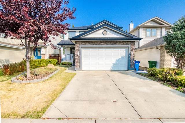 89 Westpoint Gardens SW, Calgary, AB T3H 4M4 (#A1035602) :: Calgary Homefinders