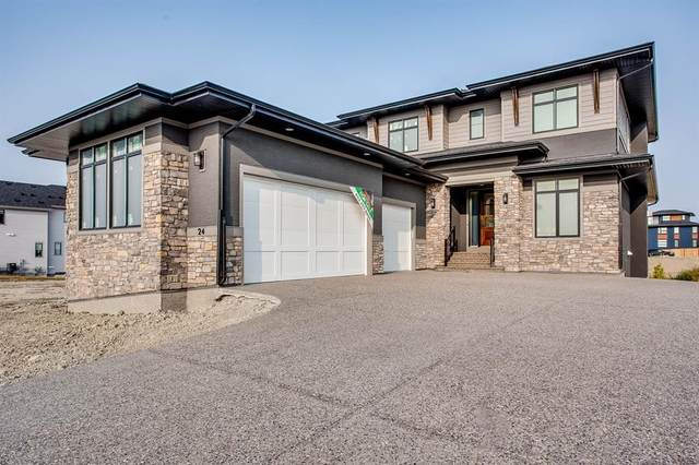 24 Junegrass Terrace, Rural Rocky View County, AB T3Z 0G1 (#A1035625) :: Team J Realtors