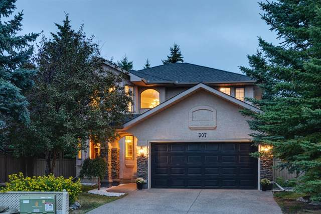 307 Sierra Morena Terrace SW, Calgary, AB T3H 3A3 (#A1035628) :: Calgary Homefinders