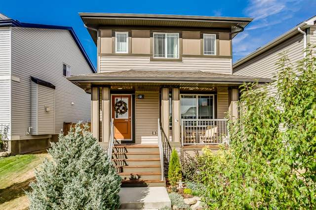 2 Reunion Grove NW, Airdrie, AB T4B 0Z7 (#A1035646) :: Calgary Homefinders