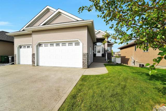 128 Oakwood Close, Red Deer, AB T4P 0C5 (#A1035656) :: Canmore & Banff