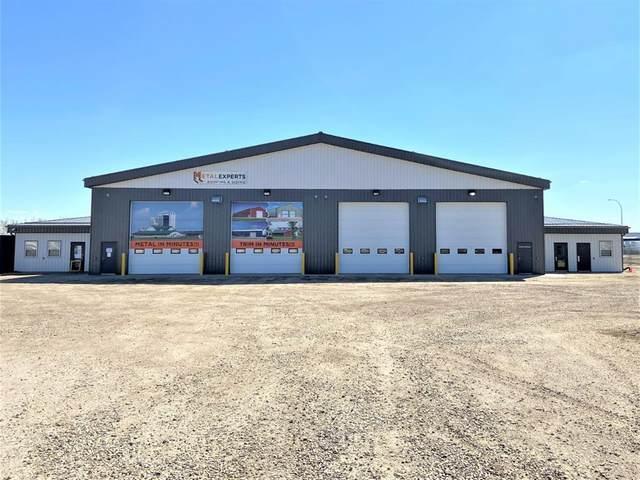 9521 78 Avenue, Clairmont, AB T0H 0W0 (#A1035663) :: Team Shillington | Re/Max Grande Prairie