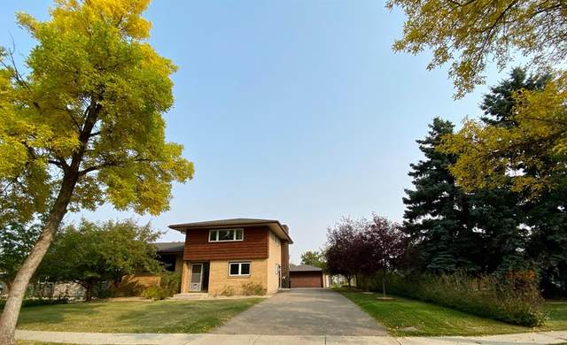 4211 52 Street, Camrose, AB T4V 1T5 (#A1035706) :: Canmore & Banff