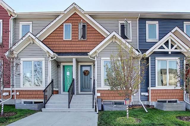 7451 Falconridge Boulevard NE #1624, Calgary, AB T3J 0Z8 (#A1035713) :: Calgary Homefinders