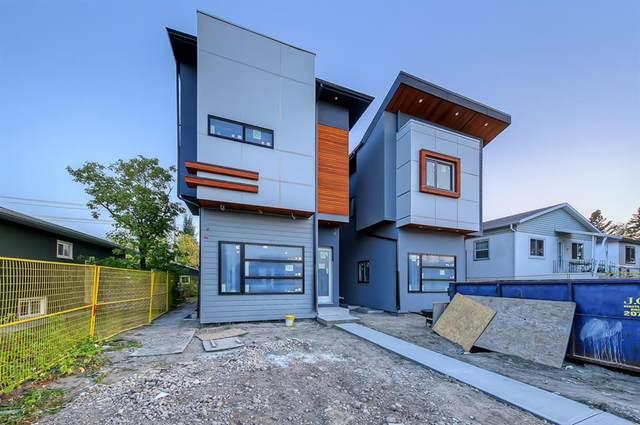 2113 Westmount Road NW, Calgary, AB T2N 3N3 (#A1035743) :: Redline Real Estate Group Inc