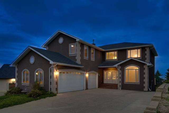 54 Signature Heights SW, Calgary, AB T3H 3C1 (#A1035781) :: Calgary Homefinders