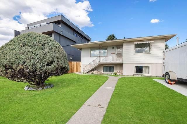 120 13 Street NE, Calgary, AB T2E 4S1 (#A1035822) :: Calgary Homefinders