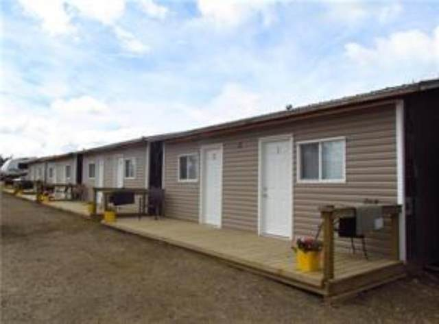 5006 50 Street, Wandering River, AB T0A 3M0 (#A1035830) :: Canmore & Banff