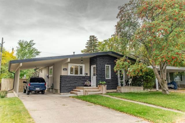 3212 6A Avenue S, Lethbridge, AB T1J 1H4 (#A1035833) :: Canmore & Banff