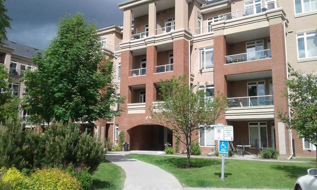 14 Hemlock Crescent SW #7301, Calgary, AB T3C 2Z1 (#A1035839) :: Calgary Homefinders