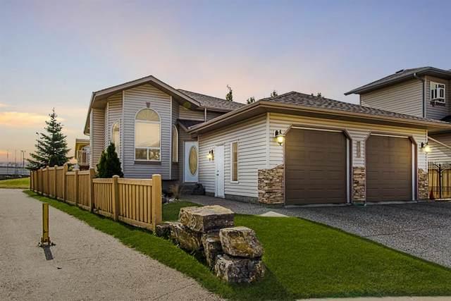 9705 66 Avenue, Grande Prairie, AB T8W 2W1 (#A1035867) :: Canmore & Banff