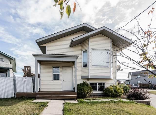13101 95 Street, Grande Prairie, AB T8X 1R9 (#A1035880) :: Canmore & Banff