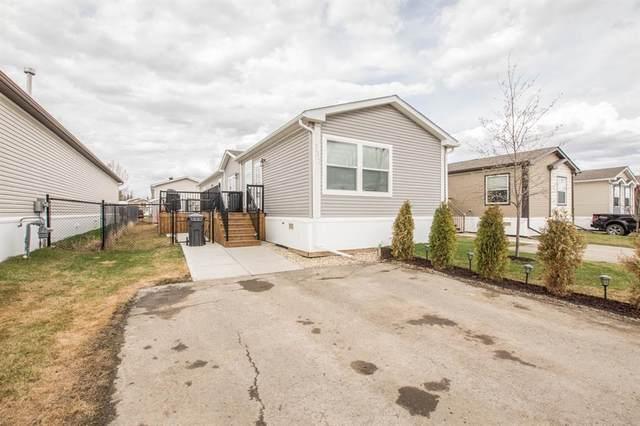 10615 88 Street #337, Grande Prairie, AB T8X 1P5 (#A1035886) :: Canmore & Banff