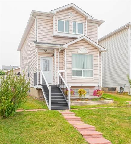 57 Millrise Mews SW, Calgary, AB T2Y 3E1 (#A1035928) :: Calgary Homefinders