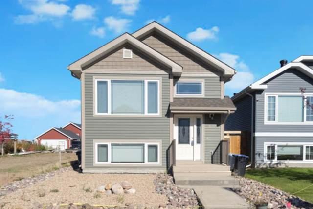 129 Rice Bay, Fort Mcmurray, AB T9J 1L9 (#A1035934) :: Western Elite Real Estate Group