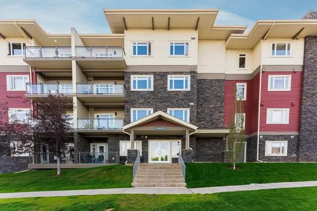 11 Millrise Drive SW #415, Calgary, AB T2Y 0K7 (#A1035950) :: Calgary Homefinders