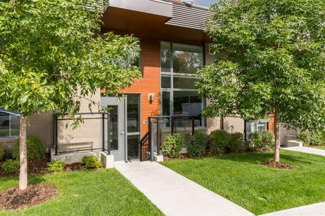94 Mission Road SW, Calgary, AB T2S 3A2 (#A1035983) :: Canmore & Banff