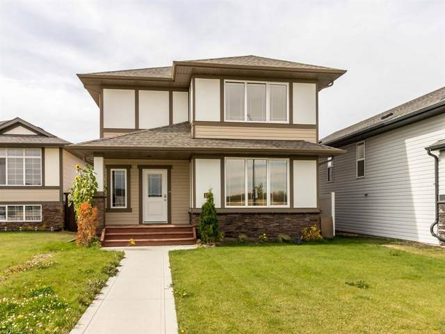 106 Thomlison Avenue, Red Deer, AB T4P 0T1 (#A1035984) :: Canmore & Banff