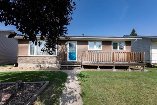 5409 47 Avenue W, Forestburg, AB T0B 1N0 (#A1036004) :: Canmore & Banff