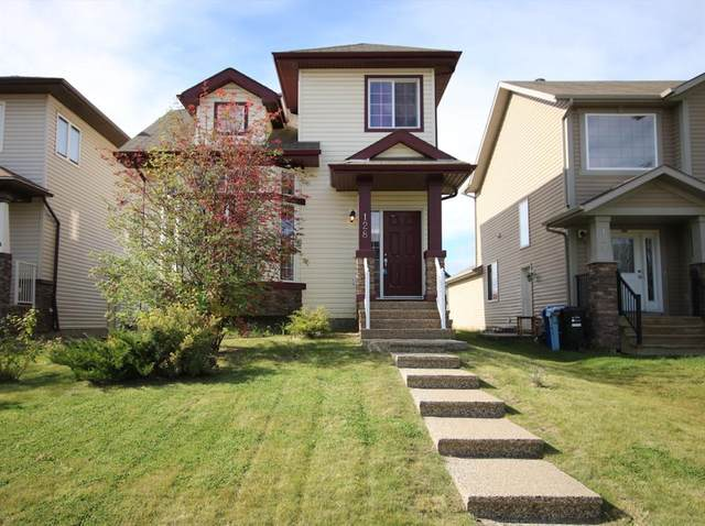 128 Blue Jay Road, Fort Mcmurray, AB T9K 0L7 (#A1036006) :: Canmore & Banff