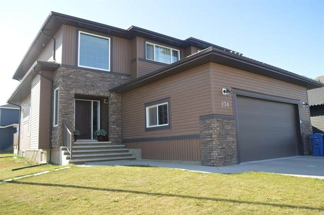 230 Carrington Drive, Red Deer, AB T4P 0T5 (#A1036009) :: Canmore & Banff