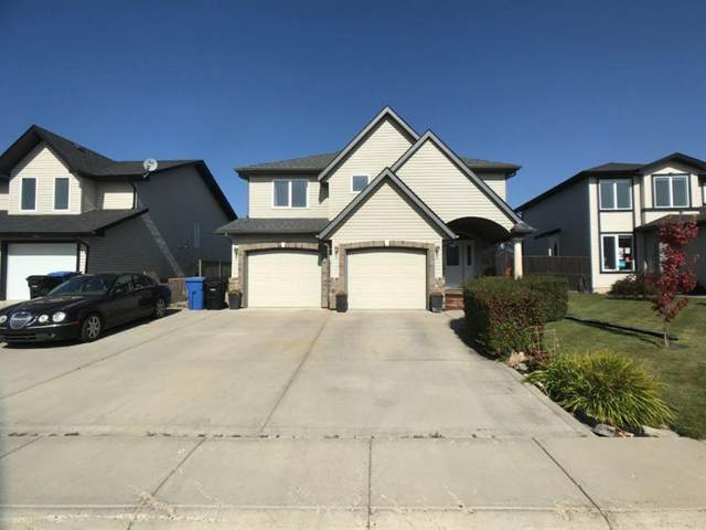 324 Carriage Lane Drive, Carstairs, AB T0M 0N0 (#A1036017) :: Team J Realtors