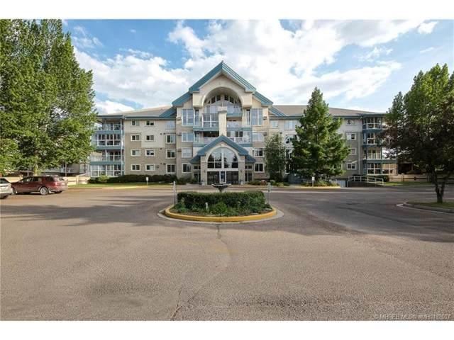 1535 Southview Drive SE #207, Medicine Hat, AB T1B 4H8 (#A1036022) :: Western Elite Real Estate Group
