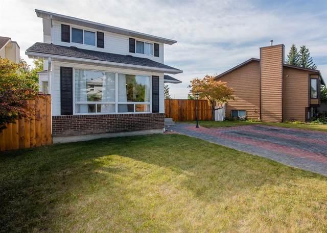 72 Millcrest Road SW, Calgary, AB T2Y 2K6 (#A1036053) :: Calgary Homefinders
