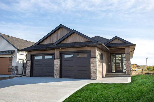 125 Larratt Close, Red Deer, AB T4R 0S6 (#A1036084) :: The Cliff Stevenson Group