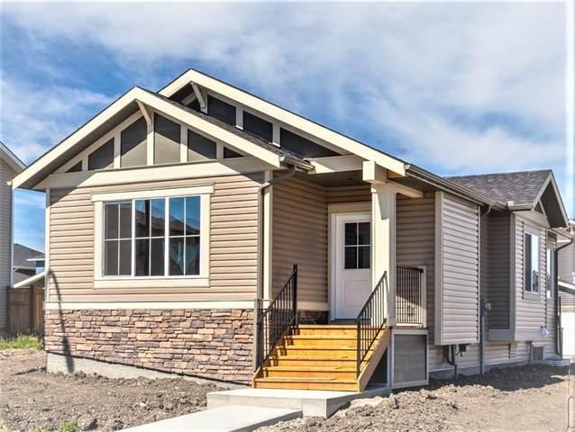 6 Emberside Hollow, Cochrane, AB T4C 2L7 (#A1036172) :: Calgary Homefinders