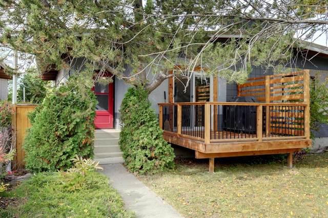 3311B 38 Street SW, Calgary, AB T3E 3G6 (#A1036231) :: Calgary Homefinders
