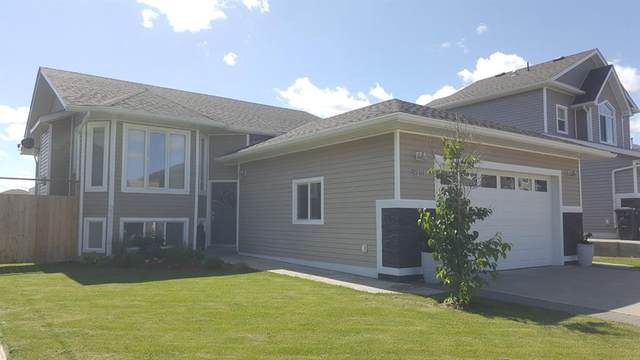 9121 130 Avenue, Peace River, AB T8S 1V8 (#A1036268) :: Canmore & Banff