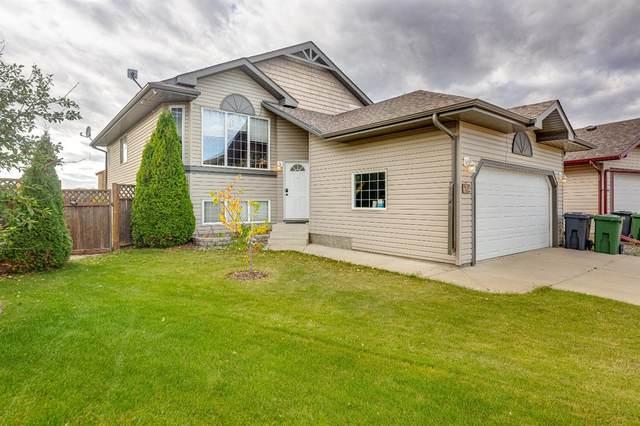 6304 60 Street Close, Ponoka, AB T4J 1W1 (#A1036272) :: Canmore & Banff