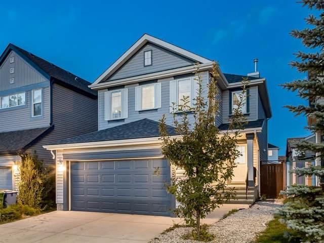 1555 Copperfield Boulevard SE, Calgary, AB T2Z 0P6 (#A1036352) :: Calgary Homefinders