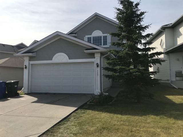 117 Rocky Ridge NW, Calgary, AB T3G 4R5 (#A1036366) :: Calgary Homefinders