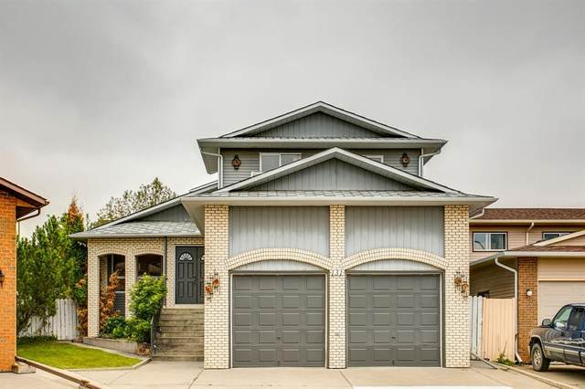 131 Sandstone Place NW, Calgary, AB T3K 2Z5 (#A1036411) :: Calgary Homefinders
