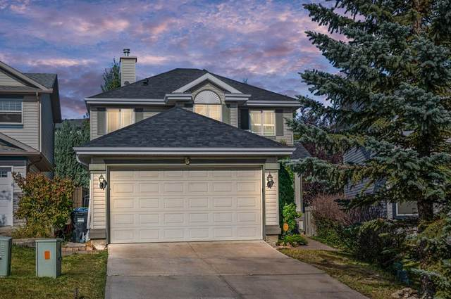 75 Somerglen Place SW, Calgary, AB T2Y 3L5 (#A1036412) :: Canmore & Banff