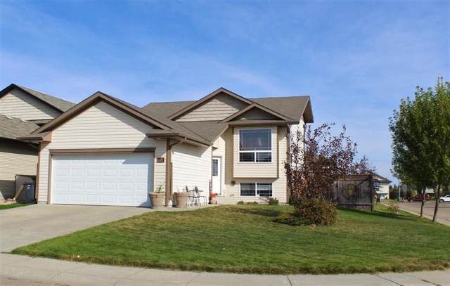 6401 60 Street Close, Ponoka, AB T4J 1W1 (#A1036425) :: Canmore & Banff